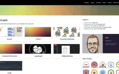 _ek3 – Feature und Designupdate